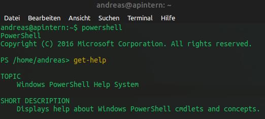 powershell funktioniert nicht mehr windows 10