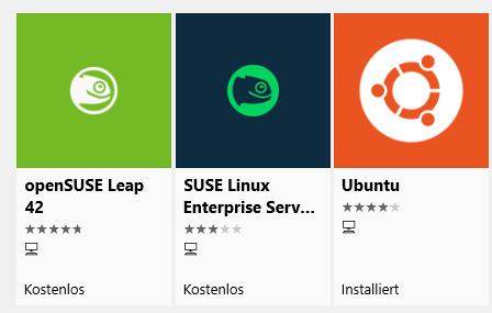 installierte programme anzeigen windows 10